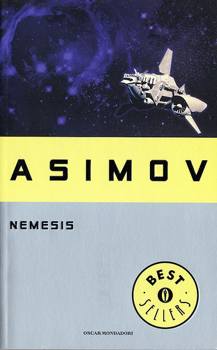 Isaac Asimov - Nemesis