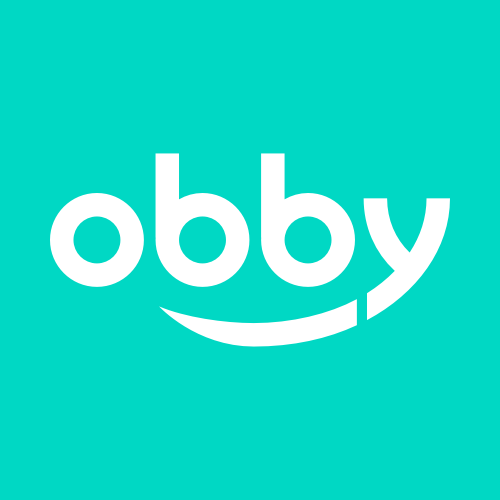 £10 OFF AT OBBY.CO.UK