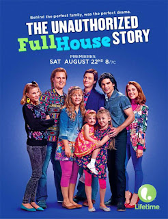Ver The Unauthorized Full House Story (2015) película Latino HD