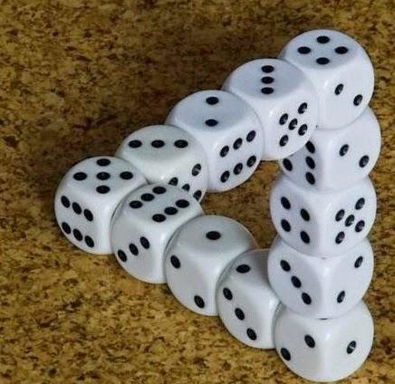 la realidad es el juego preferido de nuestra mente