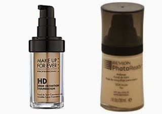 I love a good dupe, but I typically prefer high-end foundation. Foundation is usually one thing I cannot go cheap on. It just does not end well for me.