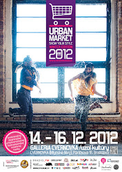 Campaign for Winter urban market 2012