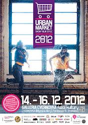 Campaign for Winter urban market 2012