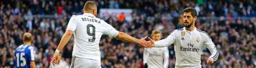 Real Madrid vs. Deportivo La Coruna 2-0 Highlight Goal Liga BBVA 14-02-2015