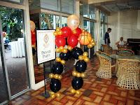 Balloon Of Basketball4
