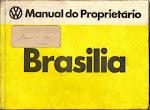 MANUAL BRASILIA 1976