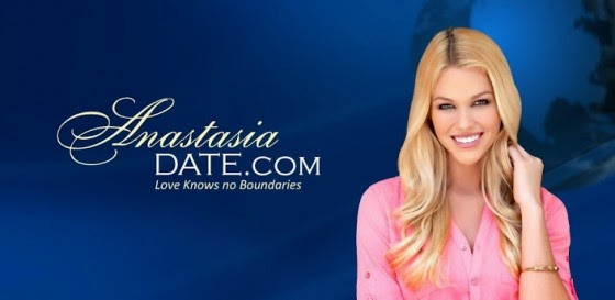 Anastasia dating login