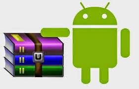Cara Membuka File ZIP dan RAR di Android