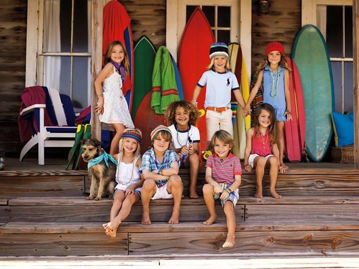 Ralph Lauren Clothes For Kids ...