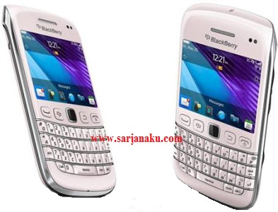 Harga BlackBerry Bellagio Bold 9790 Pink