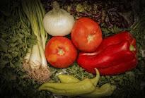 La demanda de frutas y hortalizas de España crece con fuerza en la UE