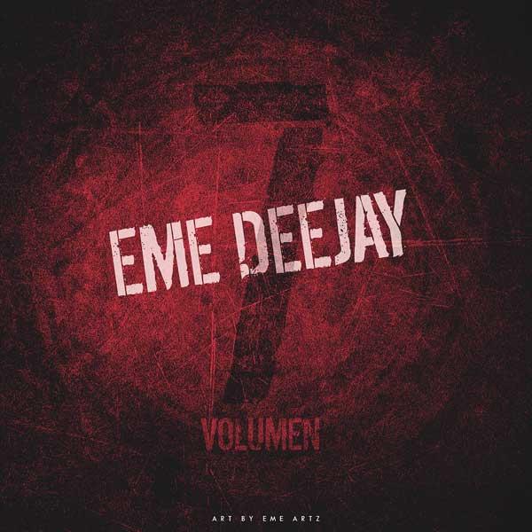 Eme DeeJay Volumen 7 (2015)