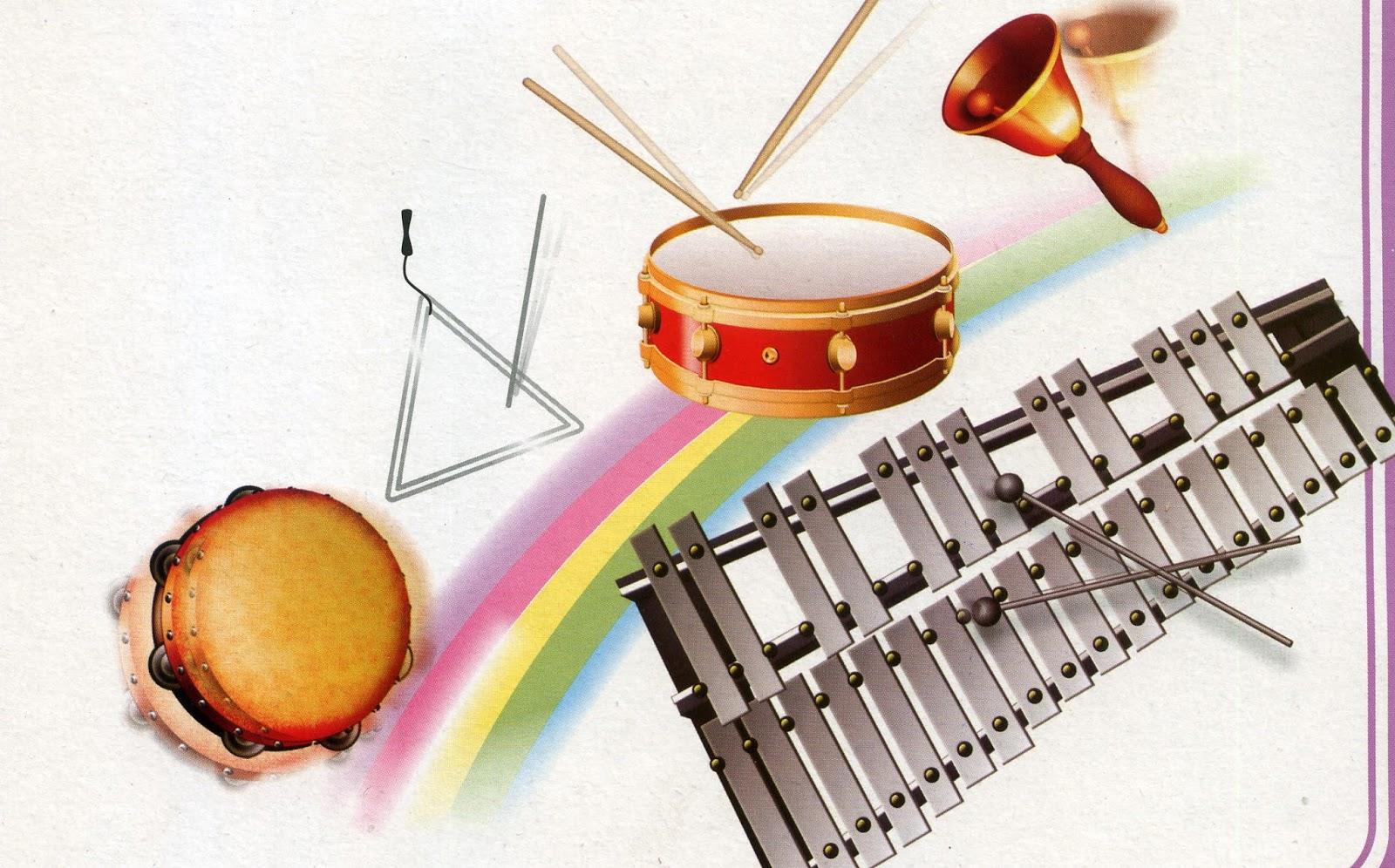 Мир музыка своими руками