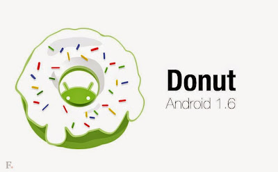 Android 1.6 (Donut)