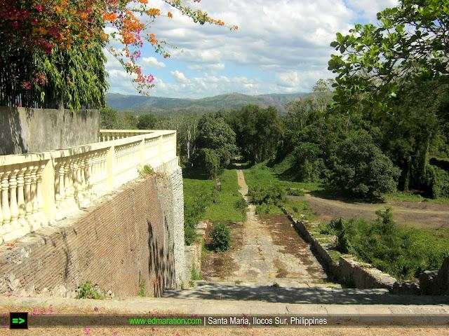 Santa Maria Ilocos Sur Cemetery