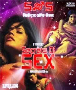 Watch Secrets Of Sex (2012) Hindi Movie Online
