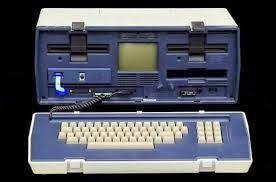 Teknologi Komputer Berdasarkan Cara Mengoperasikannya