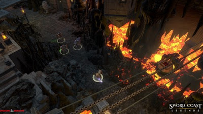 Sword Coast Legends Full Game Crack