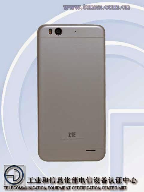 ZTE Q7