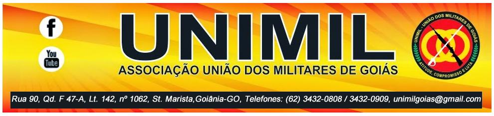 União dos Militares do Estado de Goiás - UNIMIL