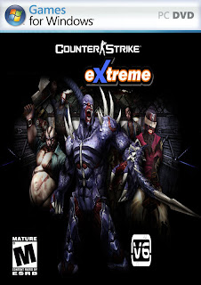 Counter Strike Extreme V6 Full Version