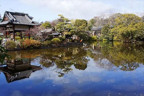 神泉苑(しんせんえん)