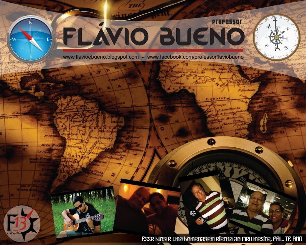 Flávio Bueno