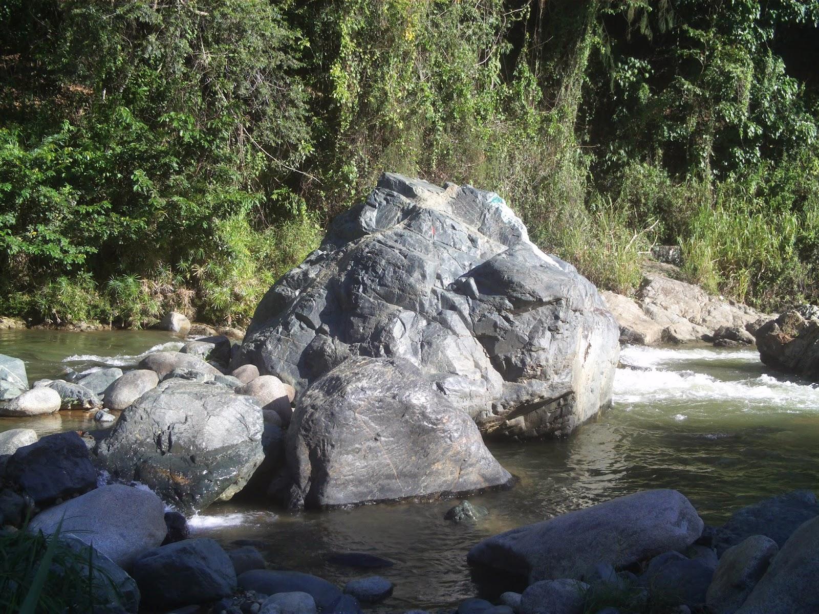 Jarabacoa, Robinson Castro, La Vega, montaña, ecoturismo