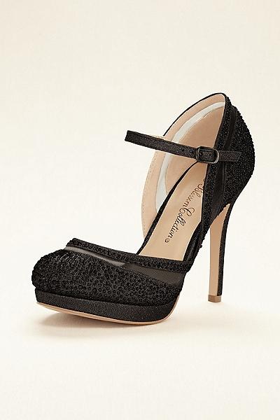 Bonitos zapatos de noche para fiesta elegantes zapatos for Zapateros elegantes