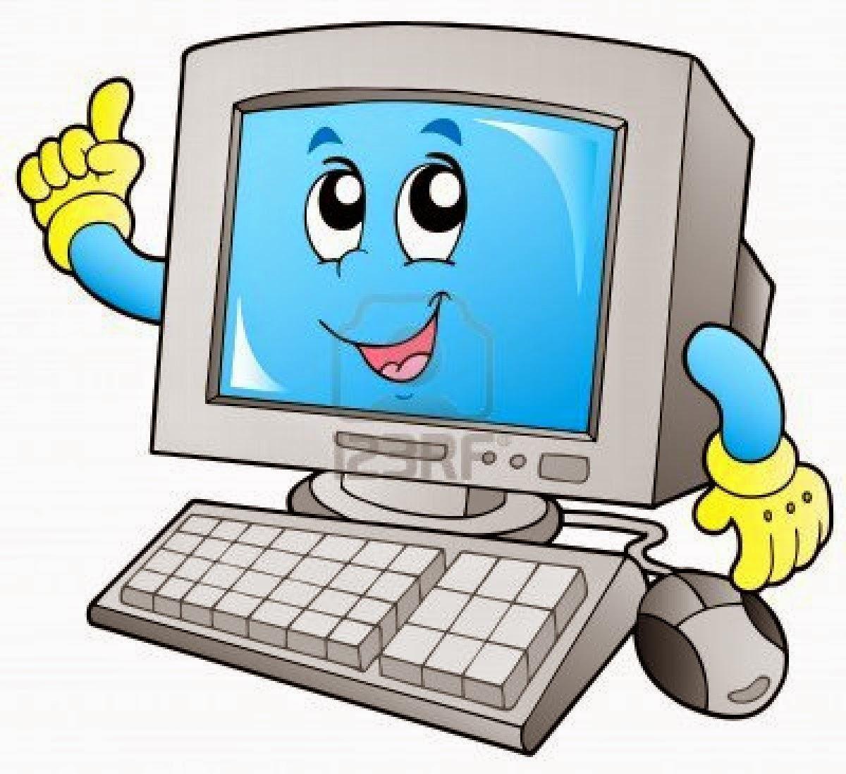 Baúl de actividades TIC