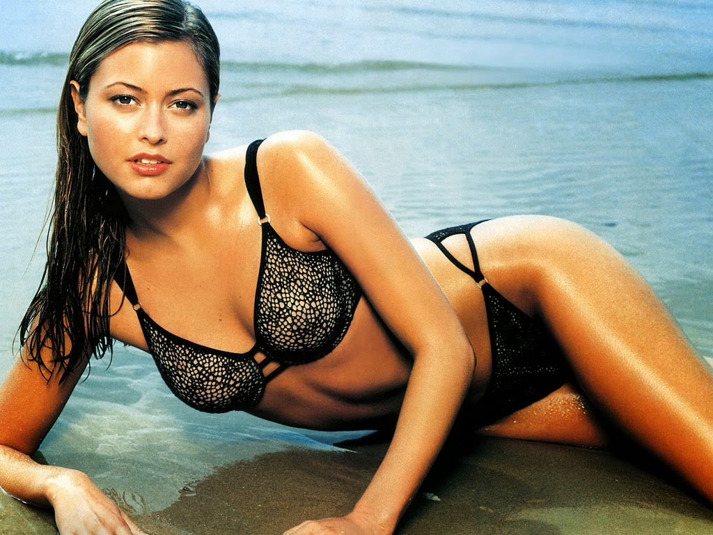 Holly Valance Australian