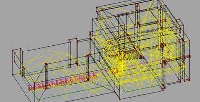 acustica arquitectonica simulacion