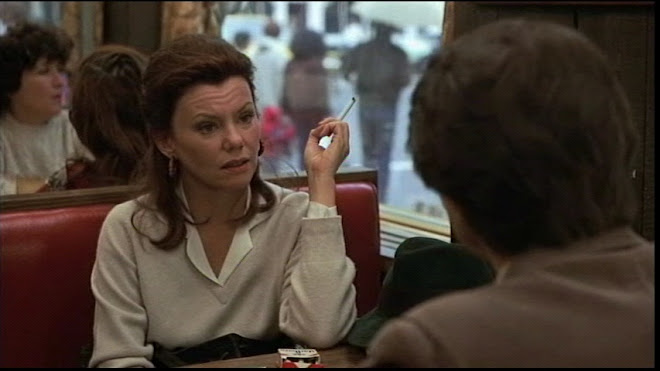 Marsha Mason as Georgia Hines in ONLY WHEN I LAUGH