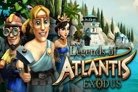 Download Legends of Atlantis: Exodus For PC Gratis