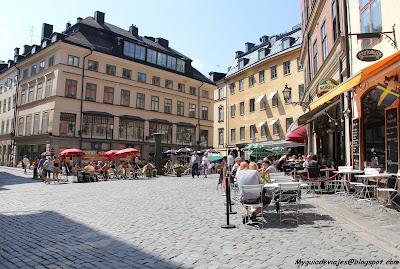 baltico+2011+572 Gamla Stan, el corazón de Estocolmo