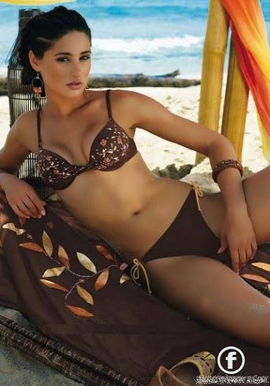 Nargis Fakhri Bikini Photo Shoot