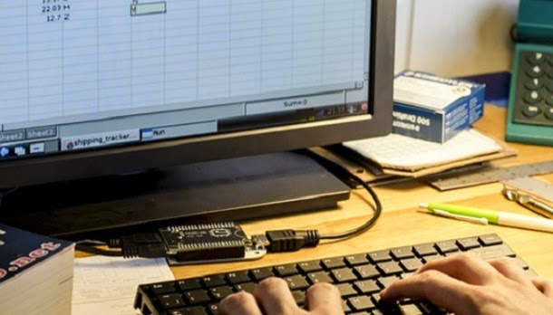 Computador mais barato do mundo vai custar 8 euros