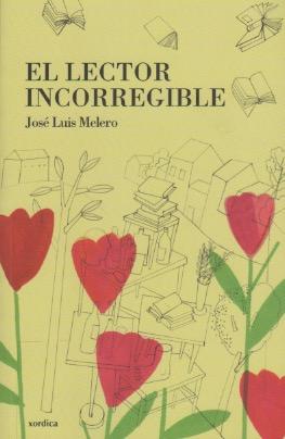 José Luis Melero (El lector incorregible)