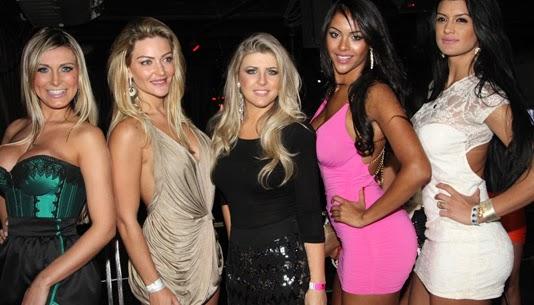 Nua E Sem Roupa Na Playboy Nova Miss Bumbum Pelada Revista Fotos