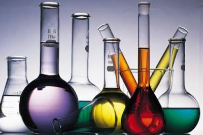 Lima Zat Kimia Paling berbahaya di Dunia