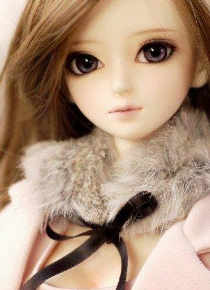 Cute Barbie Doll HD Wallpapers Free Download
