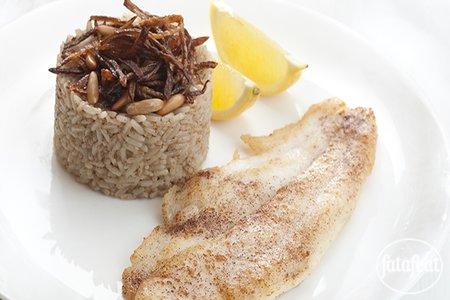 Sayadieh Fish
