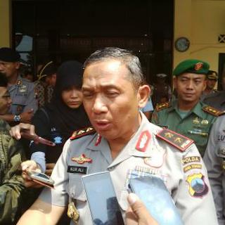 Polda Jateng Kerahkan 14.074 Personil Amankan Pilkada
