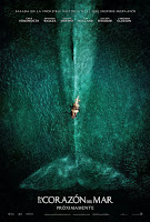 En el Corazón del Mar (2015) (In the Heart of the Sea)