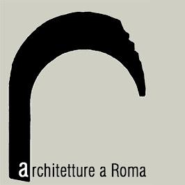 Associazione culturale ARCHITETTURE A ROMA