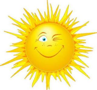 Dibujos del Sol