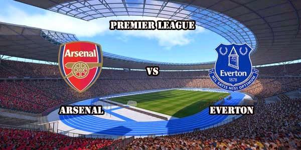 Prediksi Skor (Line-Up) Arsenal vs Everton Liga Inggris 2014-2015 (Minggu, 1 Maret 2015)