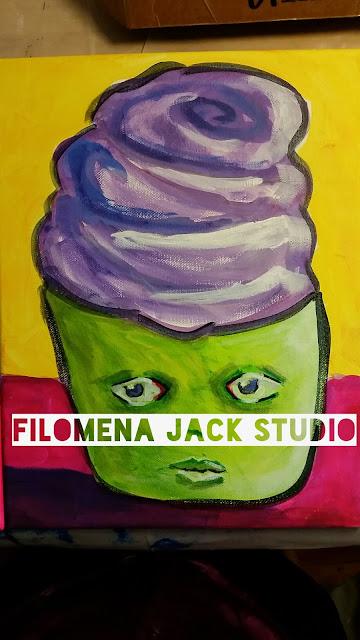 Filomena Jack Studio