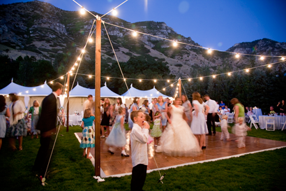 Utah Events By Design February 2011