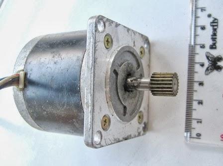 Stepper motor second sanyo denki unipolar 6 wiring 1 8v for 6 amp stepper motor driver